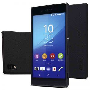 Nillkin Super Frosted Shield Cover For Xperia Z3