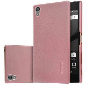 Nillkin Super Frosted Shield Cover For Xperia Z5 Premium