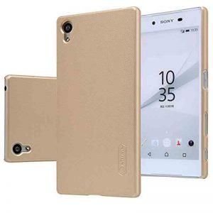 Nillkin Super Frosted Shield Cover For Xperia Z5