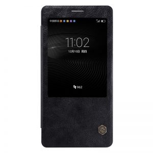 Nillkin Qin leather case for Huawei Ascend Mate 8