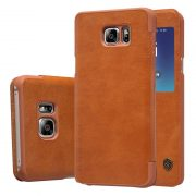 1.Nillkin-Qin-leather-case-for-Samsung-Galaxy-Note-5