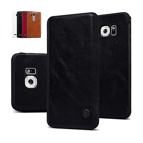 2-Nillkin-Qin-leather-case-for-Samsung-Galaxy-S6-Edge