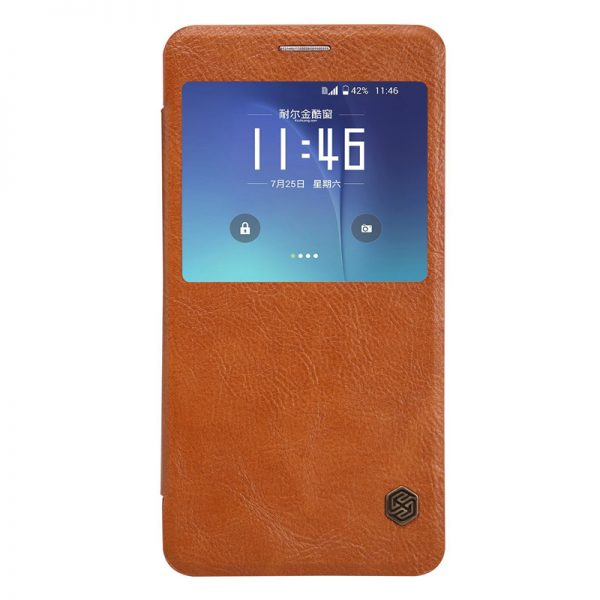 2.Nillkin-Qin-leather-case-for-Samsung-Galaxy-Note-5