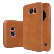 2.Nillkin-Qin-leather-case-for-galexy-s7-edge