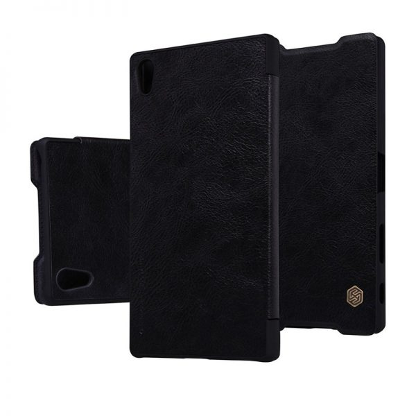 2.Sony-Xperia-Z5-Premium-Nillkin-Qin-Case