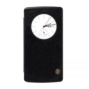 Nillkin Qin Leather Flip Cover For LG G4