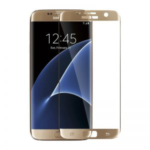 Galaxy S7 Edge Screen Protector 3D Glass