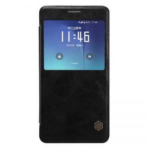 Nillkin Qin leather case for Samsung Galaxy Note 5