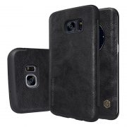 3.Nillkin-Qin-leather-case-for-galexy-s7-edge