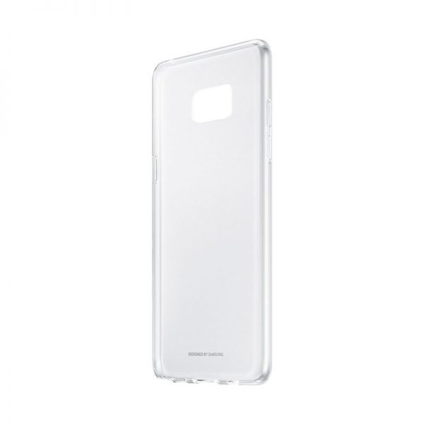 Samsung Clear Cover For Galaxy Note 7