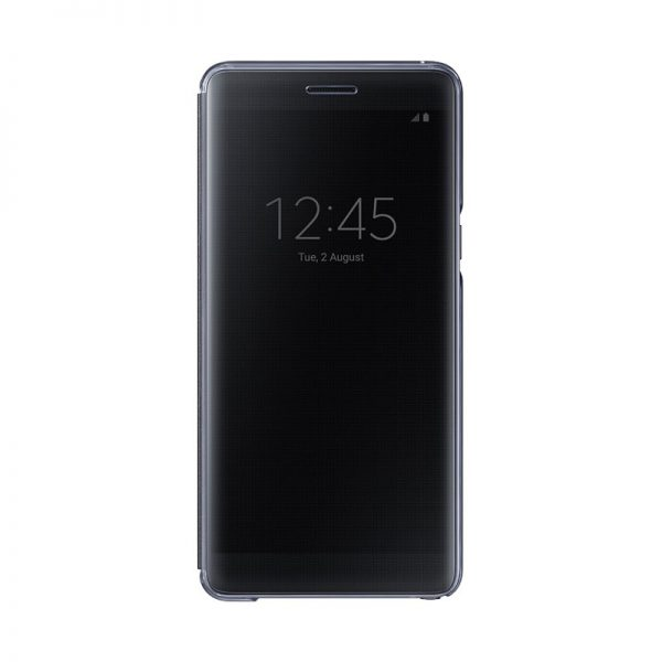 Samsung Clear View Flip Cover For Galaxy Note 7