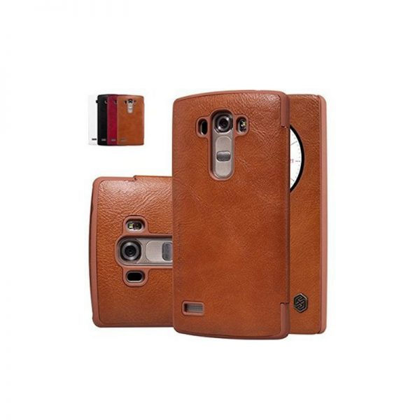 4.Nillkin-Qin-Leather-Flip-Cover-For-LG-G4