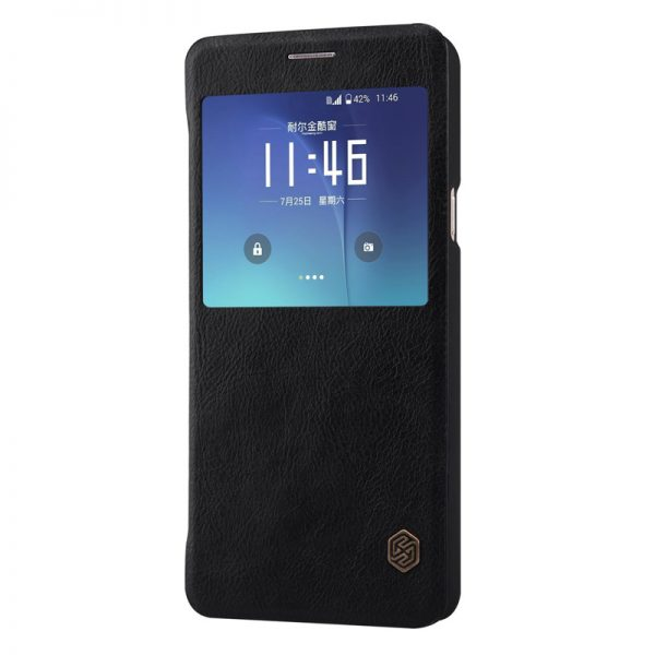 4.Nillkin-Qin-leather-case-for-Samsung-Galaxy-Note-5
