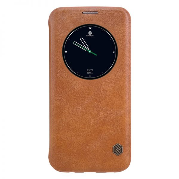 4.Nillkin-Qin-leather-case-for-galexy-s7-edge