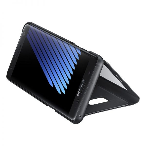 Samsung S View Stand Flip Cover For Galaxy Note 7