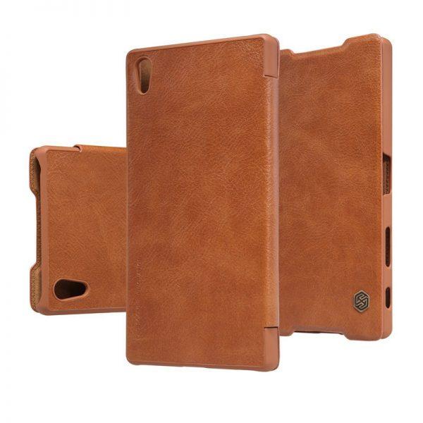 4.Sony-Xperia-Z5-Premium-Nillkin-Qin-Case
