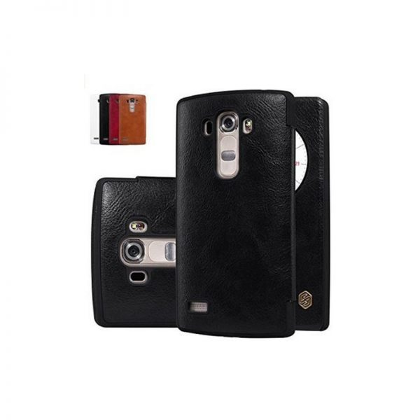 5.Nillkin-Qin-Leather-Flip-Cover-For-LG-G4