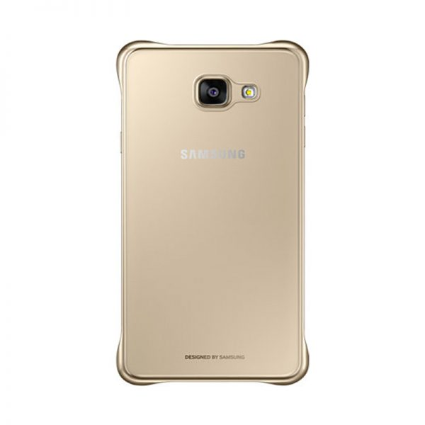 Samsung Clear Cover For Galaxy A7 2016