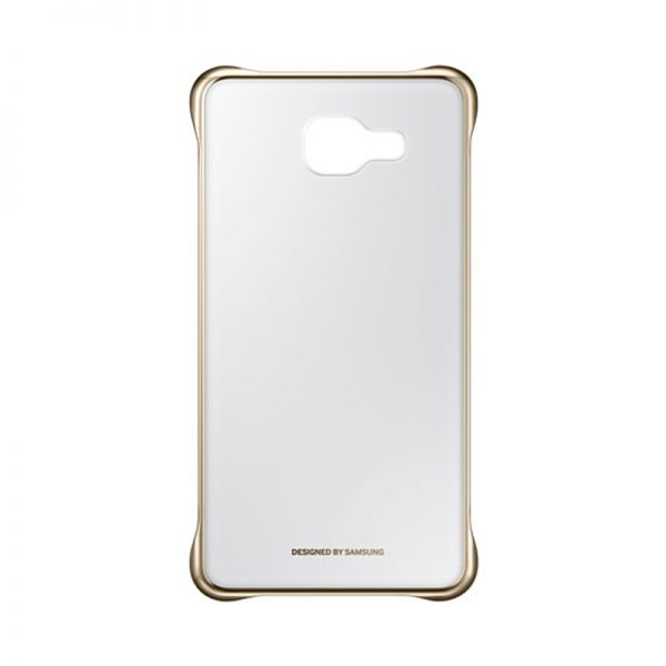 Samsung Clear Cover For Galaxy A5 2016