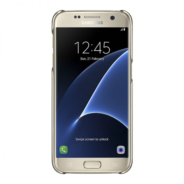 Samsung Clear Cover For Galaxy S7
