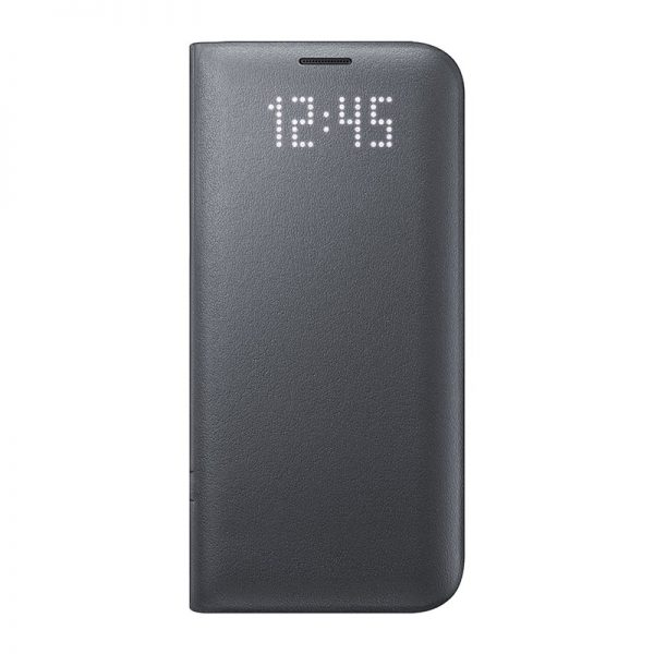 Samsung LED View Flip Cover For Galaxy S7 Edge