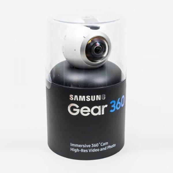 Galaxy Gear 360
