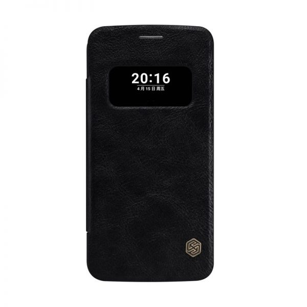 Nillkin Qin Leather Flip Cover For LG G5