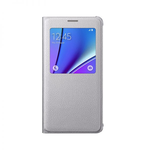 Samsung S View Flip Cover For Galaxy Note 5