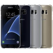 Samsung Clear Cover For Galaxy S7 Edge