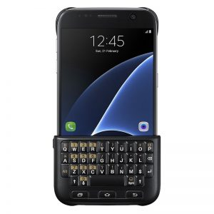 Samsung Keyboard Cover For Galaxy S7