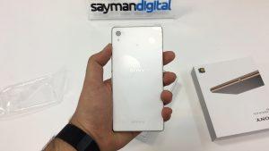 آنباکس Sony Xperia Z3 Plus
