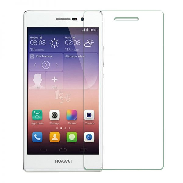 Tempered Glass Huawei Ascend P7 Screen Protector