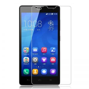 Tempered Glass Huawei Honor 3C Screen Protector