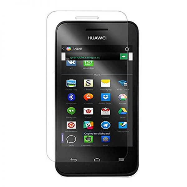 Tempered Glass Huawei Y221 Screen Protector