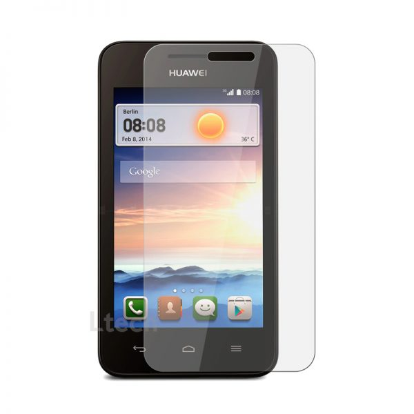 Tempered Glass Huawei Y330 Screen Protector