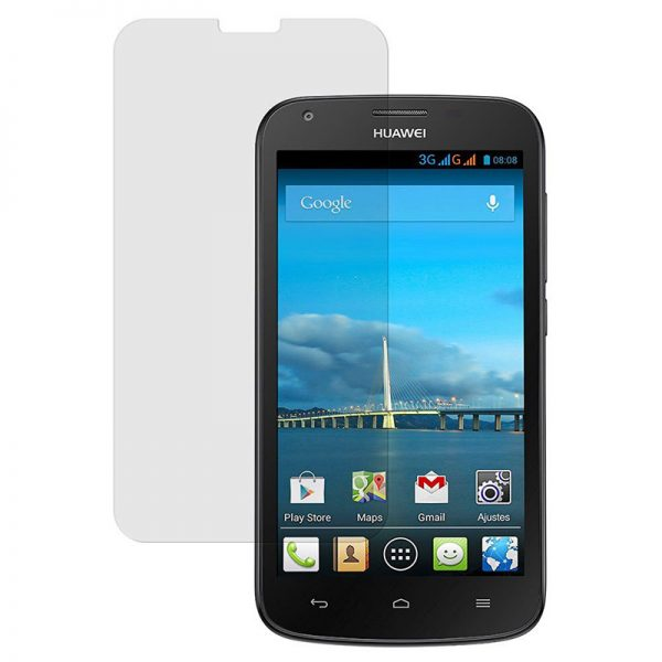 Tempered Glass Huawei Y600 Screen Protector