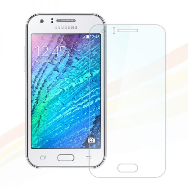 Tempered Glass Samsung Galaxy J1 Screen Protector