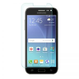 Tempered Glass Samsung Galaxy J2 Screen Protector
