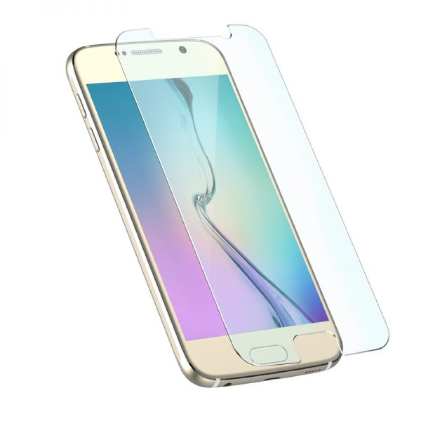 Tempered Glass Samsung Galaxy S6 Screen Protector