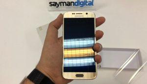 ویدیو آنباکس Samsung Galaxy S6