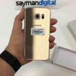 ویدیو آنباکس Samsung Galaxy S6 Edge