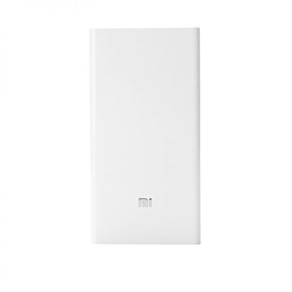 Xiaomi 20000mAh Power Bank-