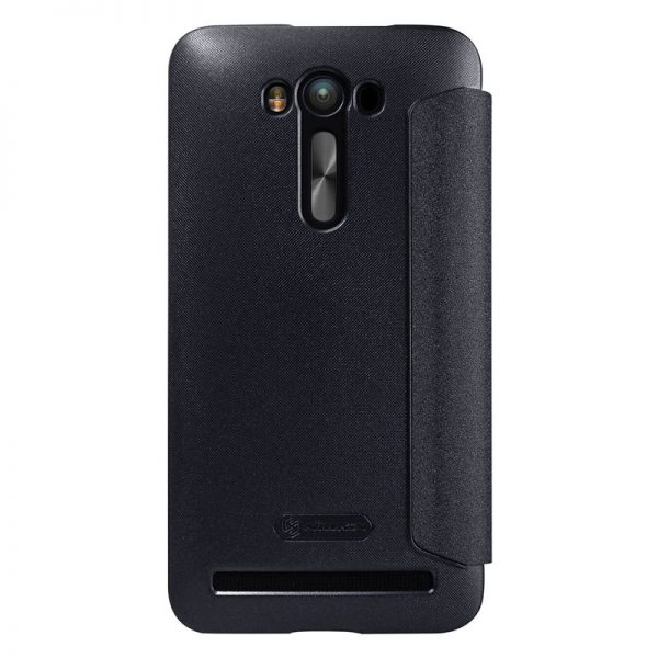 Asus Zenfone 2 Laser Nillkin Sparkle Leather Case - Asus Zenfone GO Nillkin Sparkle Leather Case