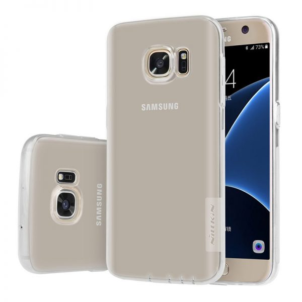 Nillkin Tpu case for Samsung Galaxy S7