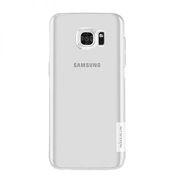 Nillkin Tpu case for Samsung Galaxy S7 Edge