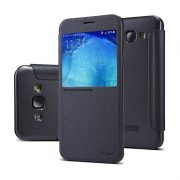 Samsung Galaxy A8 Nillkin Sparkle Leather Case