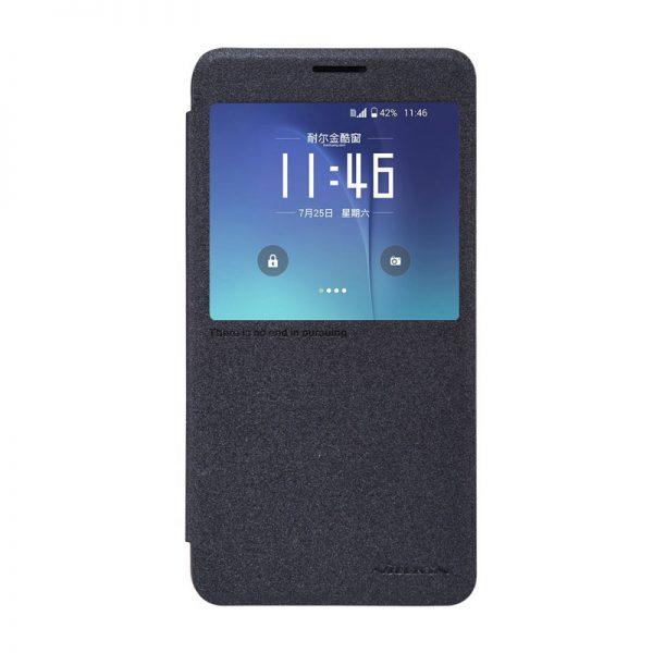 Samsung Galaxy Note 5 Nillkin Sparkle Leather Case