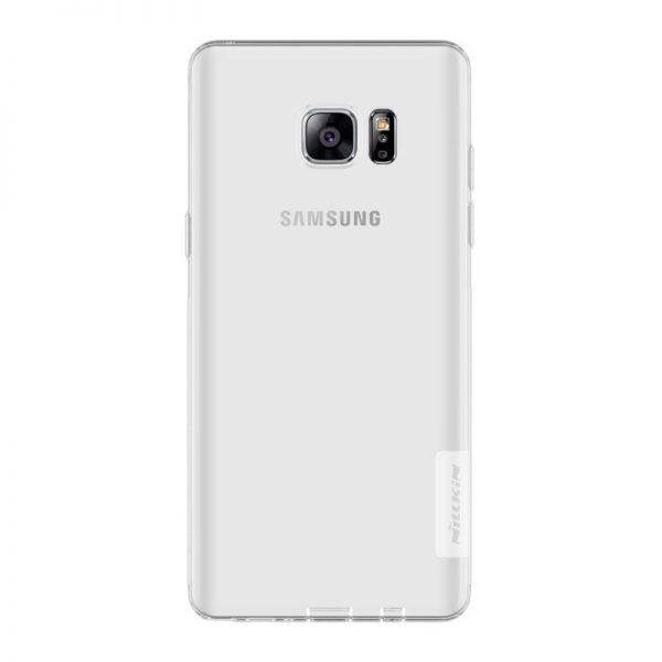 Samsung Galaxy Note 7 Nillkin TPU Case