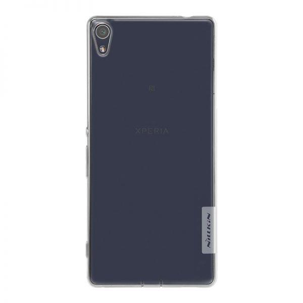 Sony Xperia XA Ultra Nillkin Tpu case