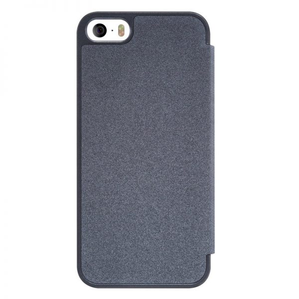 iPhone 5S Nillkin Sparkle Leather Case
